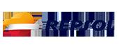 Repsol Logo - cliente Grupo Álava