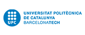 Universitdad politécnica de Cataluña Logo - cliente Grupo Álava